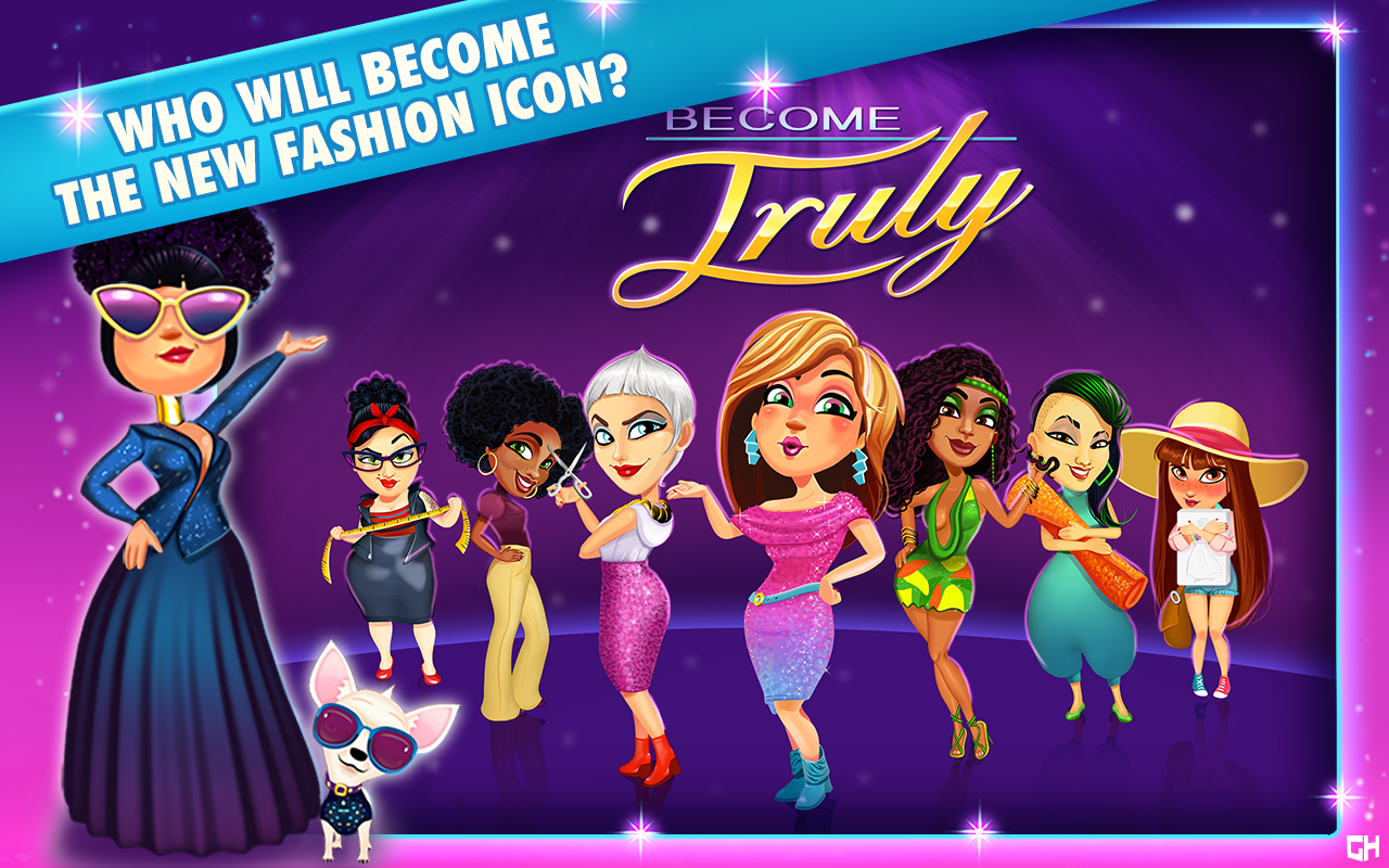 Fabulous - Fashion Fever Screenshot 2