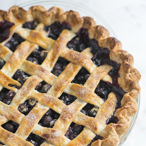 Desserts: Pie Recipes