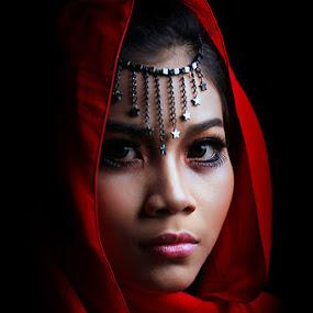 by Pt Seputra Adi Winata - People Portraits of Women