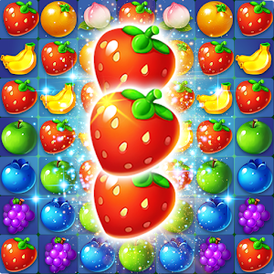 Fruit Farm Harvest the best app – Try on PC Now