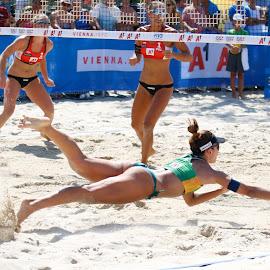 volleyball by Zoran Osijek - Sports & Fitness Other Sports