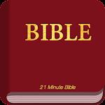 Bible: Daily Verses Prayer Audio Bible Devotion on PC / Windows 7.8.10 & MAC