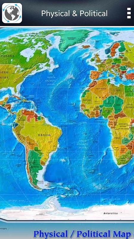Download world map atlas plus mod apk 13 latest version world map atlas plus gumiabroncs Gallery
