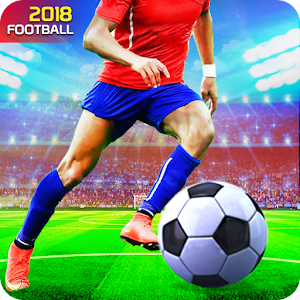 Download Football soccer 2018 world cup Champions League for PC
