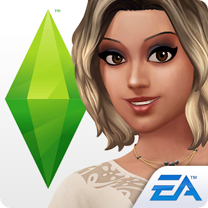 Shape your Sims' legacies over generations! APK Icon