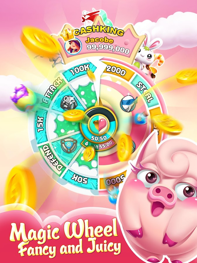 Piggy Boom Screenshot 12
