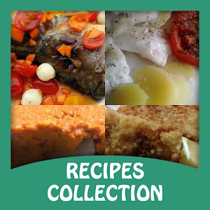 Download Baked Fish Recipes For PC Windows and Mac