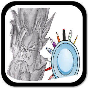 Easy Draw DBZ