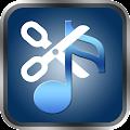 Audio Cutter APK for Bluestacks