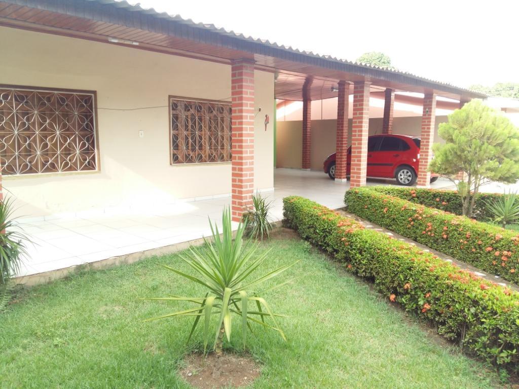 Casa residencial à venda, Cambará, Boa Vista.