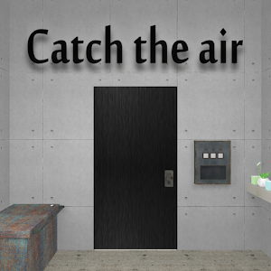 Catch the air -escape game-
