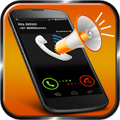 App Caller Name Announcer - Speaker && SMS Talker Pro APK for Kindle