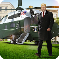Presidential Helicopter SIM For PC (Windows And Mac)