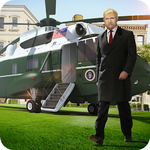 Presidential Helicopter SIM For PC