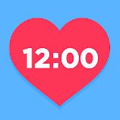 정오의데이트 - 실시간 초이스로 즉시 데이트!(소개팅/만남/채팅)