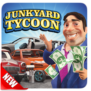 Junkyard Tycoon - Business Game For PC / Windows 7/8/10 / Mac – Free Download
