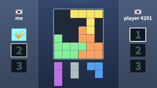 Free Download Block Puzzle King APK for Blackberry