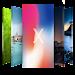 WallX-Wallpaper HD(Best) Icon