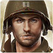 Download World at War: WW2 Strategy MMO APK for Laptop