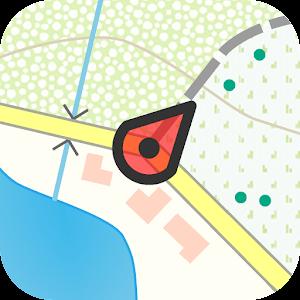 Cover art Topo GPS Belgium