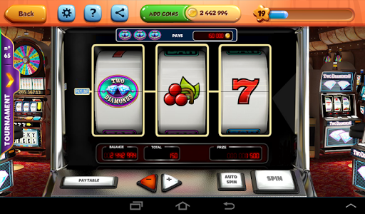 Gold Vegas Casino Slots - screenshot