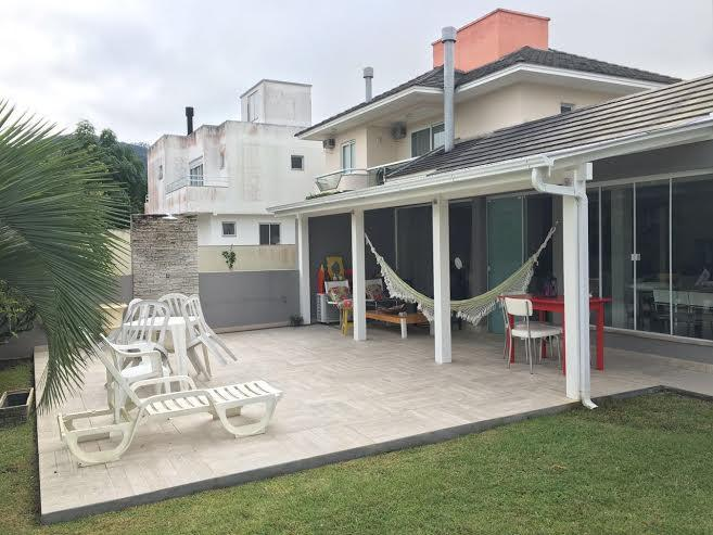 Casa 3 Dorm, Cacupé, Florianópolis (CA0470) - Foto 13