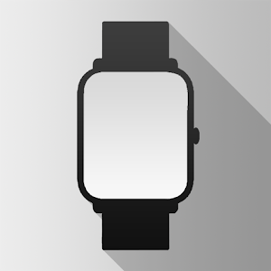 Amazfit Bip WatchFace app for android