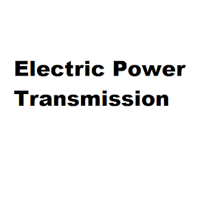 Download Electric Power Transmission For PC Windows and Mac