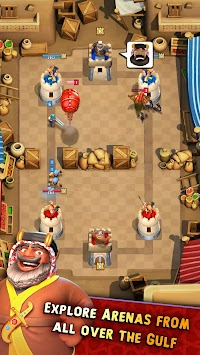 Tribal Mania APK screenshot thumbnail 3