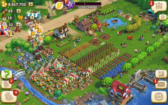 FarmVille 2: Country Escape APK screenshot thumbnail 12