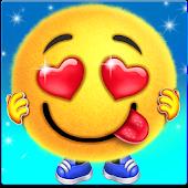Download Emoji Life - My Smiley Friend APK to PC