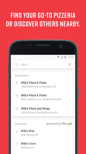 Slice - Authentic local pizza For PC