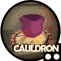 Cauldron VR on PC (Windows & Mac)