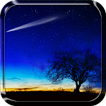Starry Night Live Wallpaper Icon