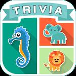 Trivia Quest™ Animals Trivia Icon