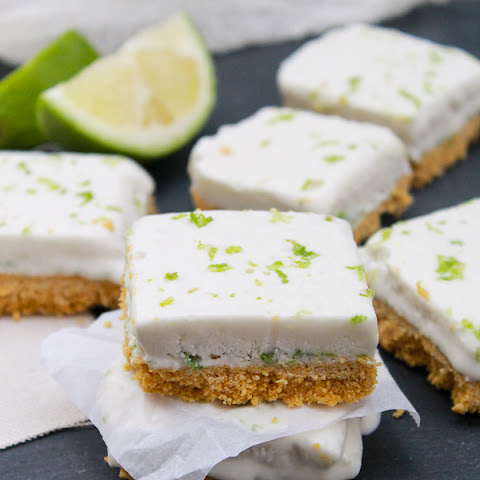 10 Best Healthy Key Lime Bars | Healthy Breakfast, Smoothie Healthy ...