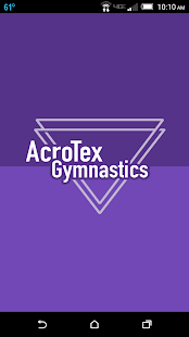 AcroTex Gymnastics - screenshot