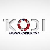 KODIUKTV Community APK for Blackberry
