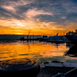 by Milan Tomicic - Landscapes Sunsets & Sunrises (  )