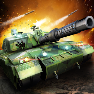 Tank Strike - battle online For PC