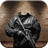 App Army Fashion Suit Photo Maker APK for Windows Phone