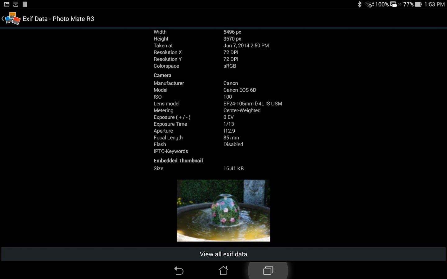 Photo Mate R3 Screenshot 10