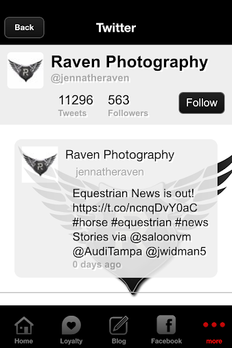 Raven Photography APK