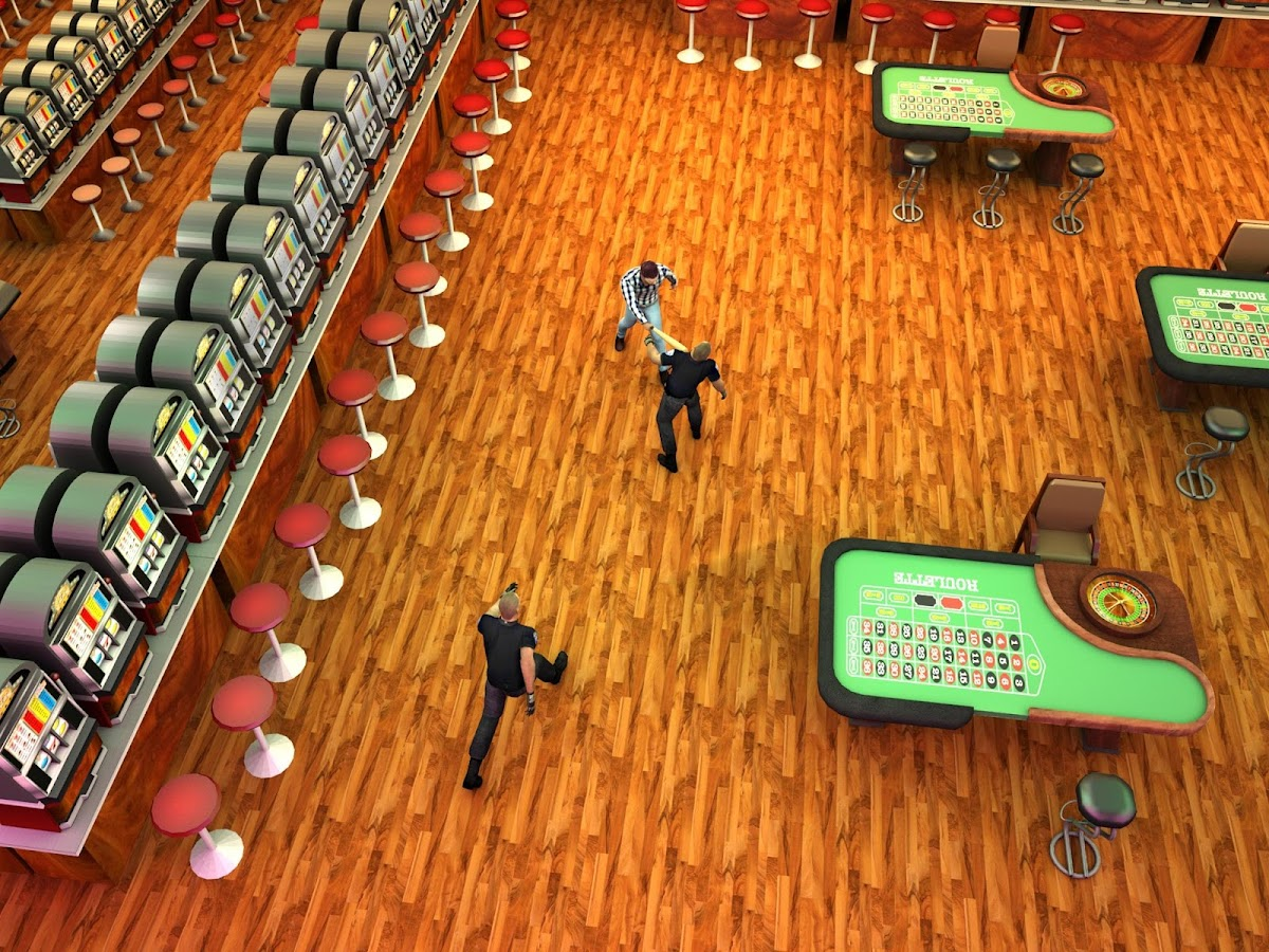 Casino Escape Story 3D Screenshot 8