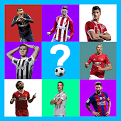 Download Guess The Football Player Quiz APK for Laptop