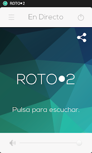 roto.dos Radio - screenshot