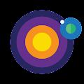 Android aplikacija Noć Istraživača 2015