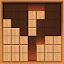 Wood Puzzle - Block Legend & Block Puzzle Game