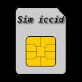 App Sim Serial Number ( ICCID) apk for kindle fire