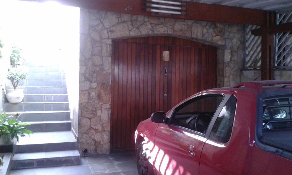 Imobiliária Compare - Casa 3 Dorm, Vila Guilherme - Foto 3